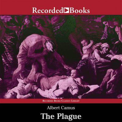 Albert Camus - The Plague BookZyfa