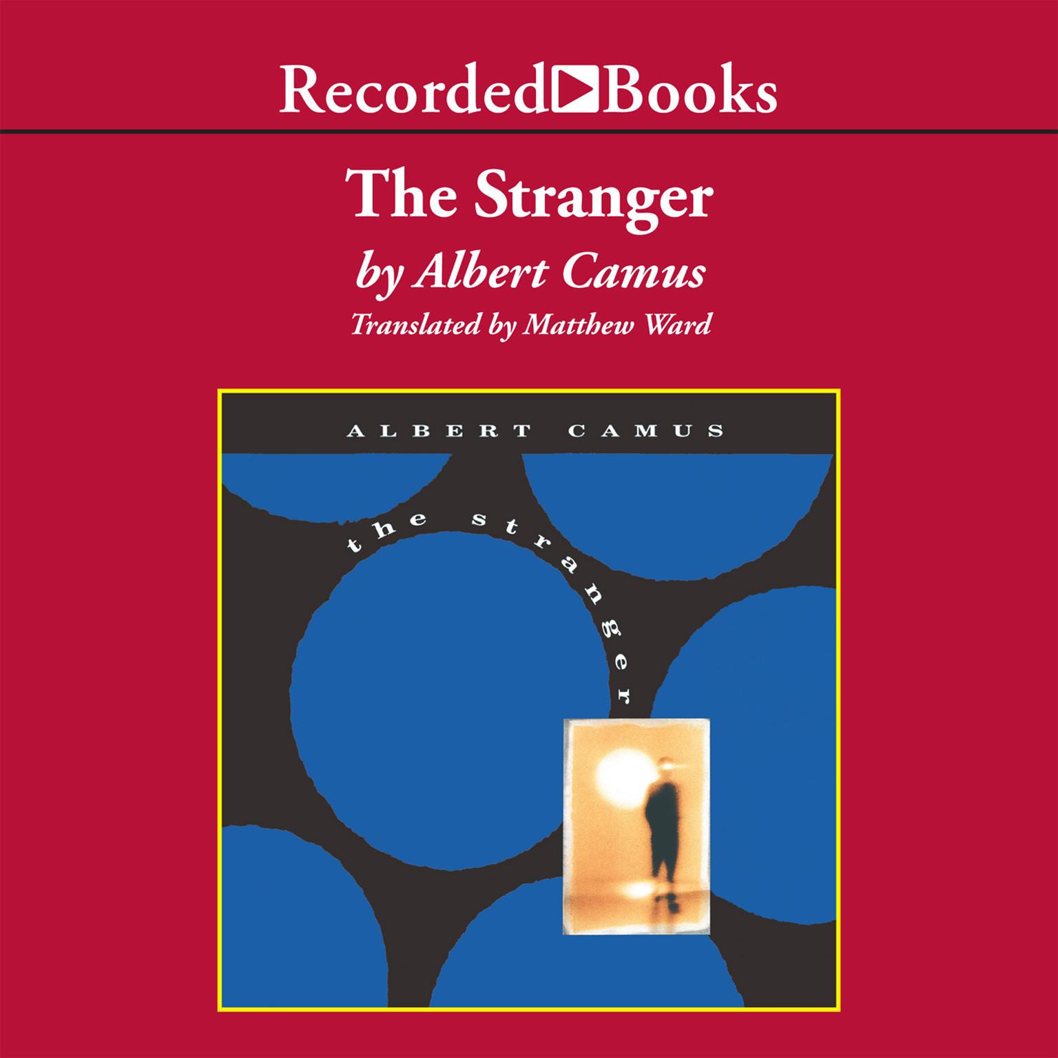 Albert Camus - The Stranger BookZyfa