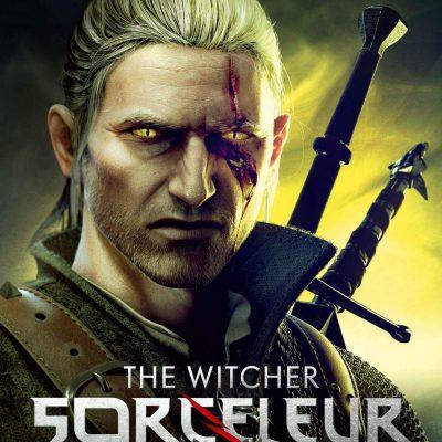 Andrzej Sapkowski - Le Sorceleur (The Witcher) - Tome 1 BookZyfa
