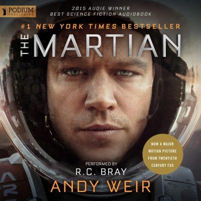 کتاب صوتی انگلیسی مریخی