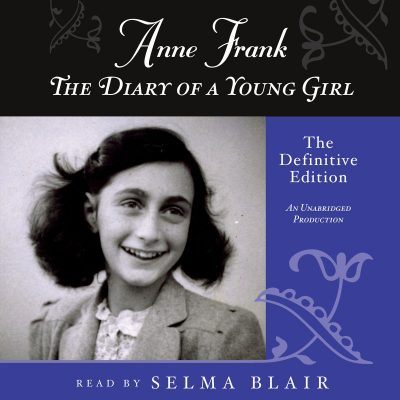 Anne Frank - The Diary of a Young Girl BookZyfa