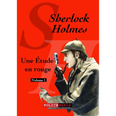 Arthur Conan Doyle - Sherlock Holmes T1 - Une étude en rouge BookZyfa