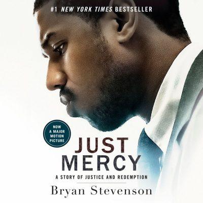 Bryan Stevenson - Just Mercy BookZyfa