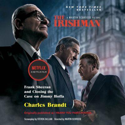 کتاب صوتی انگلیسی مرد ایرلندی