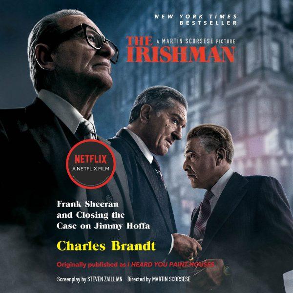 Charles Brandt - The Irishman (I Heard You Paint Houses) BookZyfa