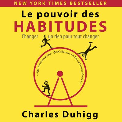 Charles Duhigg - Le Pouvoir des Habitudes BookZyfa