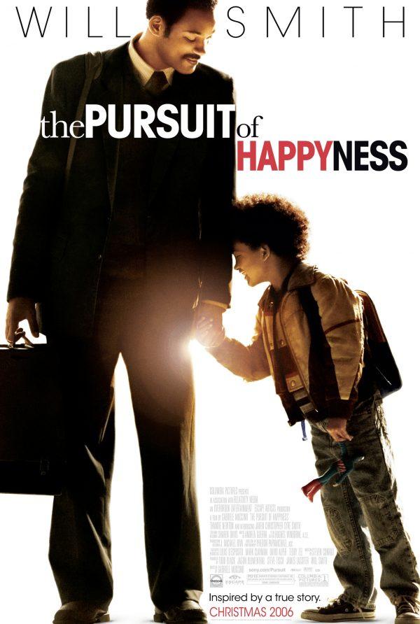 Chris Gardner - The Pursuit of Happyness BookZyfa