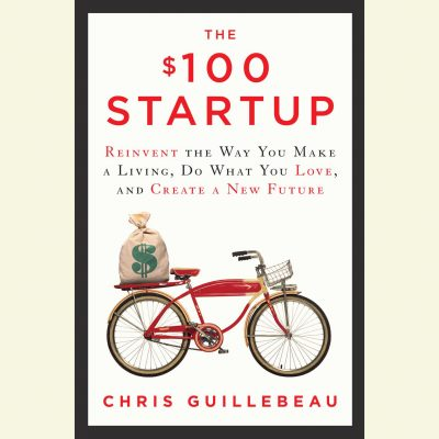 Chris Guillebeau - The $100 Startup BookZyfa