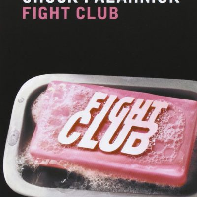 Chuck Palahniuk - Fight Club BookZyfa