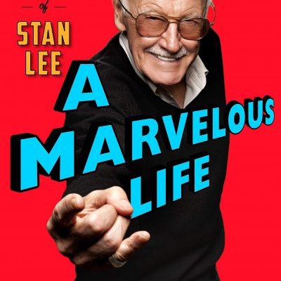 کتاب صوتی انگلیسی A Marvelous Life