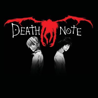 Death Note La série complète BookZyfa