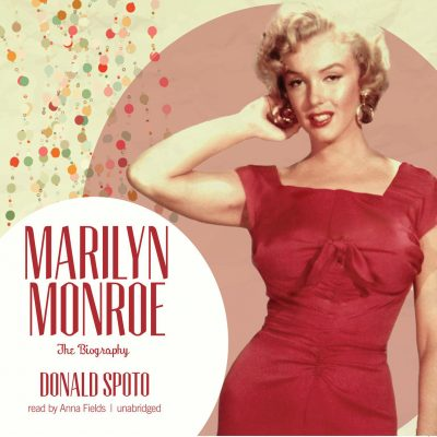Donald Spoto - Marilyn Monroe BookZyfa