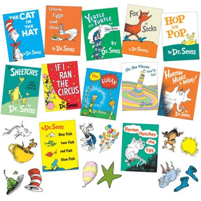 Dr. Seuss - 24 Audio Books BookZyfa