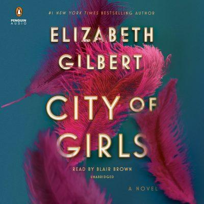 کتاب صوتی انگلیسی شهر دختران