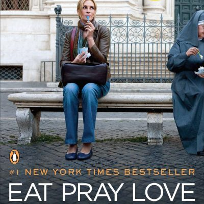 Elizabeth Gilbert - Eat, Pray, Love BookZyfa