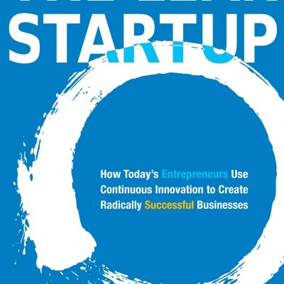 Eric Ries - The Lean Startup BookZyfa