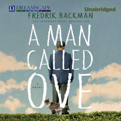 کتاب صوتی انگلیسی مردی به نام اوه