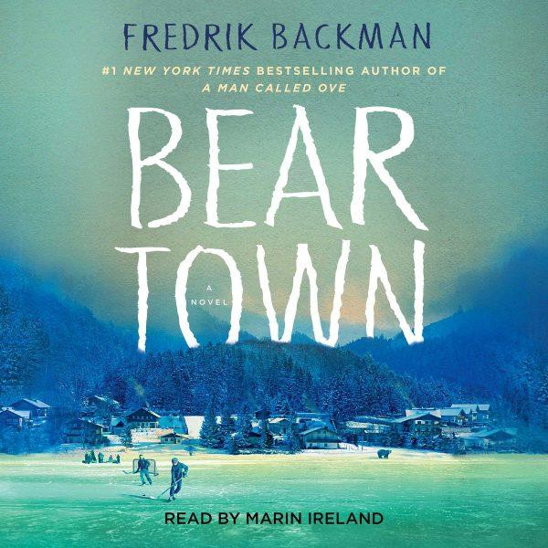 Fredrik Backman - Beartown BookZyfa