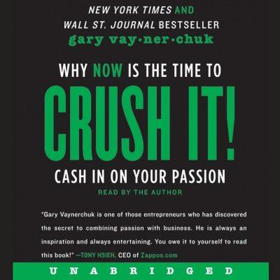 Gary Vaynerchuk - Crush It! BookZyfa