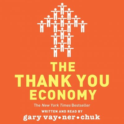 Gary Vaynerchuk - The Thank You Economy BookZyfa