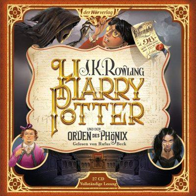 Harry Potter und der Orden des Phönix BuyZyfa