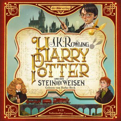 Harry Potter und der Stein der Weisen BuyZyfa