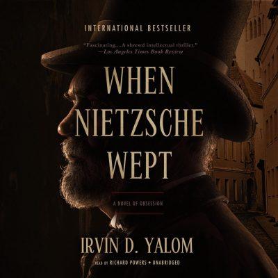 Irvin D. Yalom - When Nietzsche Wept BookZyfa