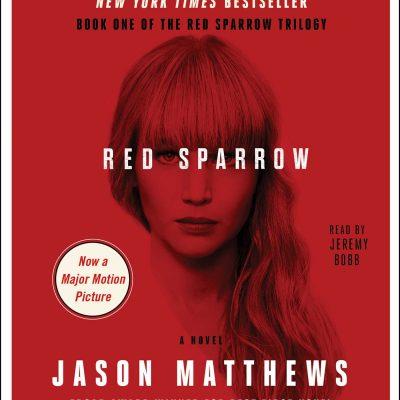 Jason Matthews - Red Sparrow BookZyfa