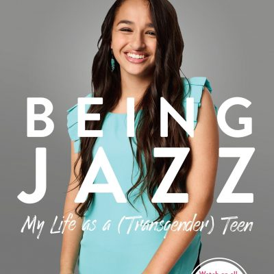 Jazz Jennings - Being Jazz BookZyfa