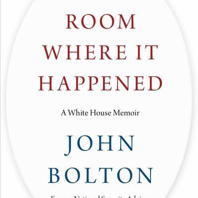 کتاب صوتی انگلیسی اتاقی که اتفاق افتاد
