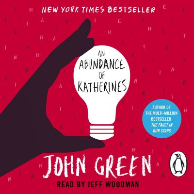 John Green - An Abundance of Katherines BookZyfa