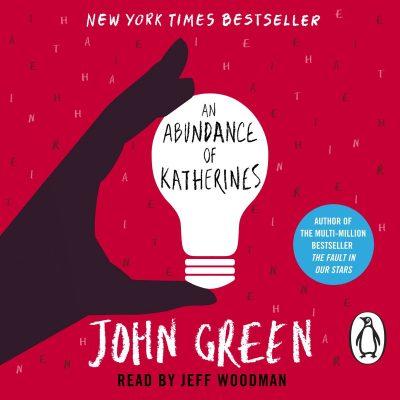 John Green - An Abundance of Katherines BookZyfa