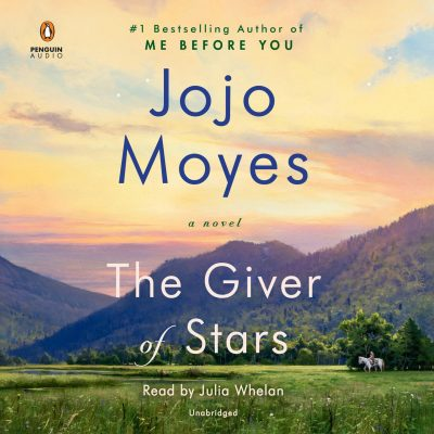 Jojo Moyes - The Giver of Stars BookZyfa