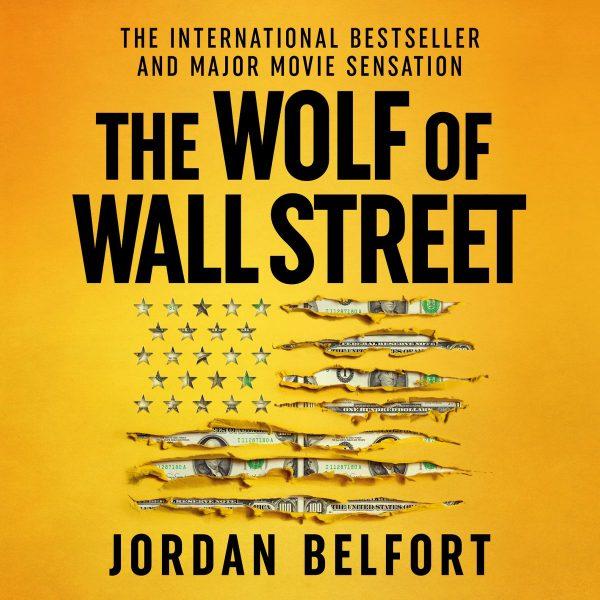 Jordan Belfort - The Wolf of Wall Street BookZyfa