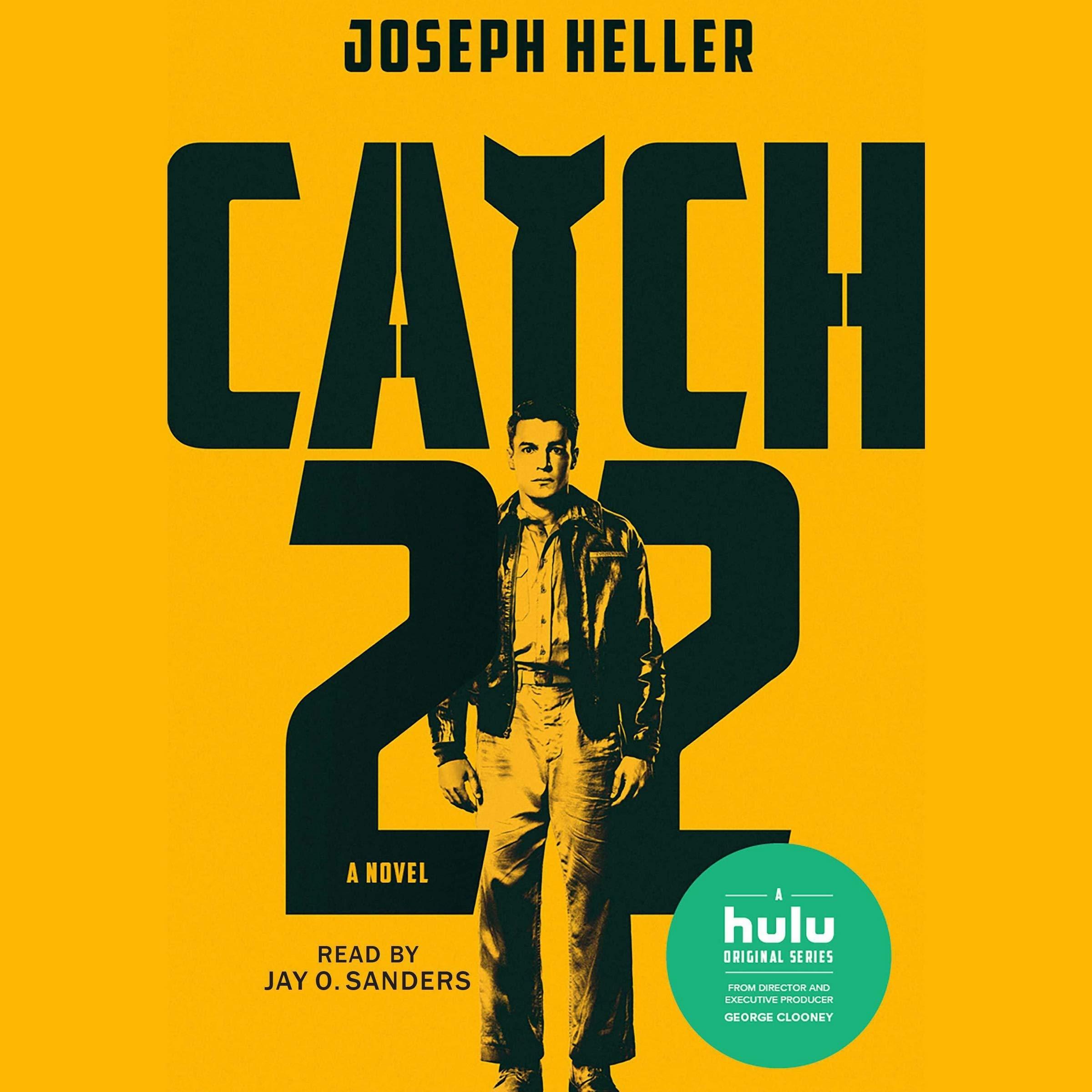 Joseph Heller - Catch-22 BookZyfa