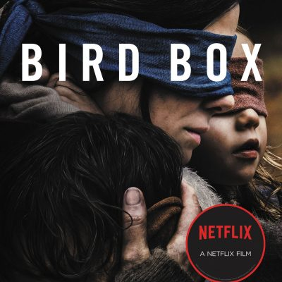 Josh Malerman - Bird Box BookZyfa