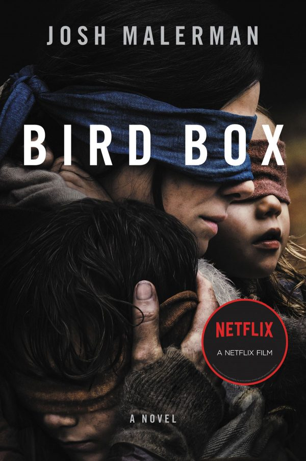 Josh Malerman - Bird Box BookZyfa
