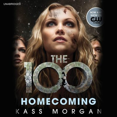 Kass Morgan - Homecoming BookZyfa
