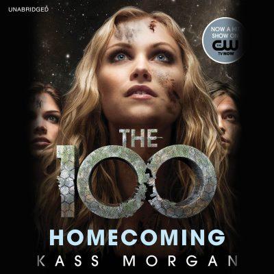 Kass Morgan - Homecoming BookZyfa