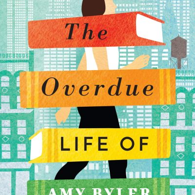 Kelly Harms - The Overdue Life of Amy Byler BookZyfa