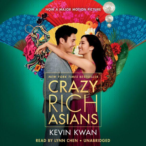 Kevin Kwan - Crazy Rich Asians BookZyfa