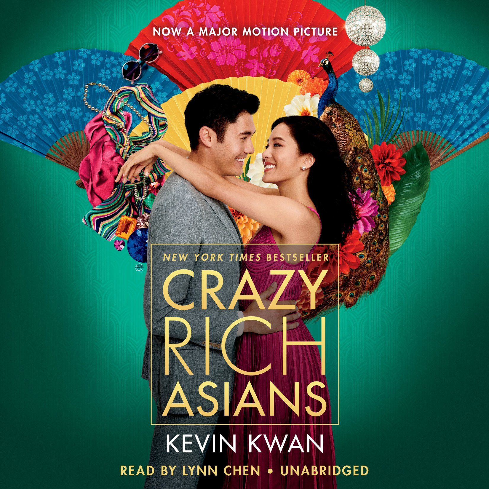 Kevin Kwan - Crazy Rich Asians BookZyfa