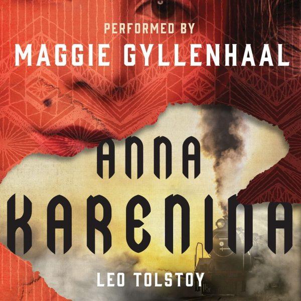Leo Tolstoy - Anna Karenina BookZyfa
