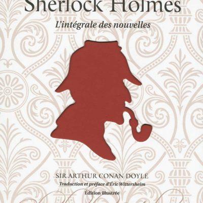 Les Aventures de Sherlock Holmes BookZyfa