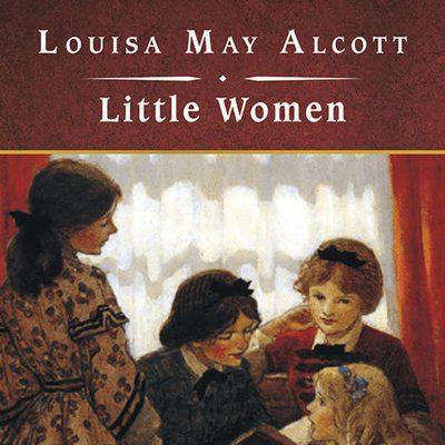 کتاب صوتی انگلیسی زنان کوچک (اجرای رادیویی)