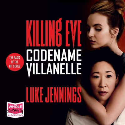 Luke Jennings - Codename Villanelle BookZyfa