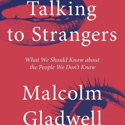 کتاب صوتی انگلیسی حرف زدن با غریبه ها