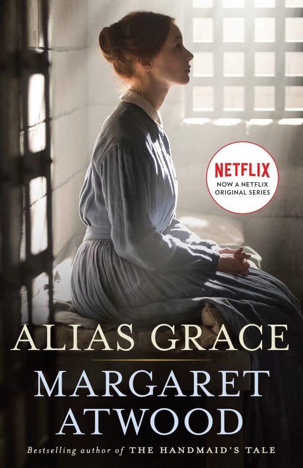 Margaret Atwood - Alias Grace BookZyfa