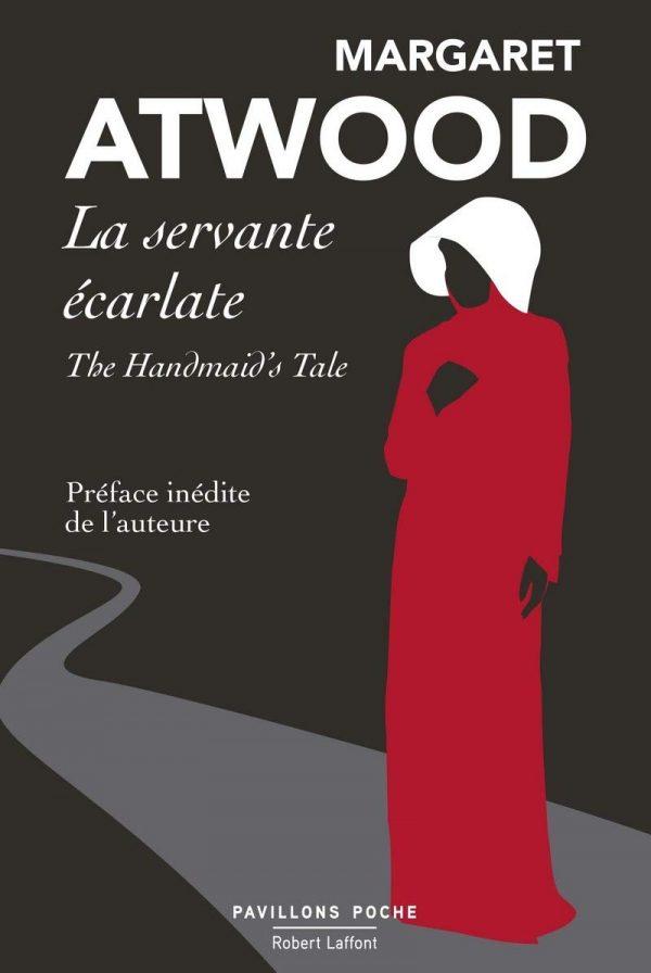 Margaret Atwood - La servante écarlate BookZyfa