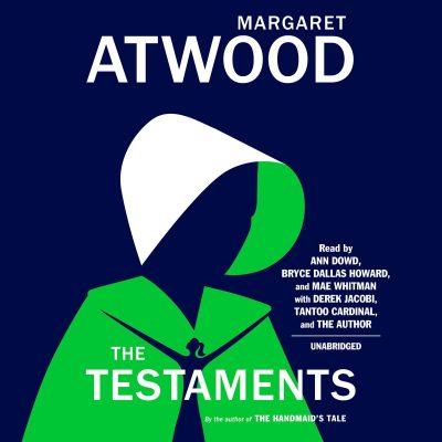 Margaret Atwood - The Testaments BookZyfa